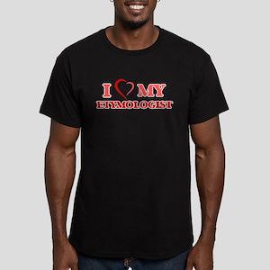 I love my Etymologist T-Shirt