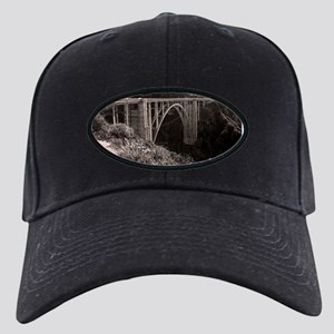 Bixby Bridge Black Cap