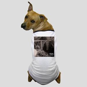 Bixby Bridge Dog T-Shirt