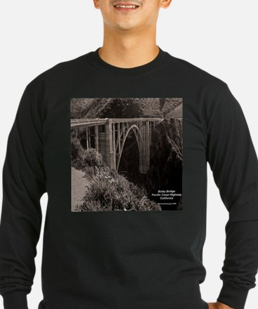 Bixby Bridge T