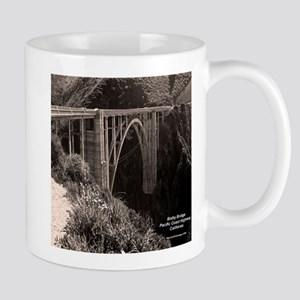 Bixby Bridge Mug