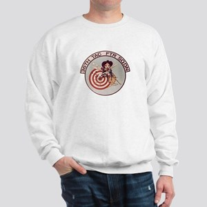 36th Tac Ftr Sqdn Sweatshirt