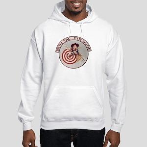 36th Tac Ftr Sqdn Hooded Sweatshirt