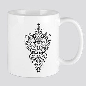 filigree Mug