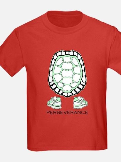 Turtle Perseverance T