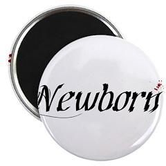 Newborn Magnet
