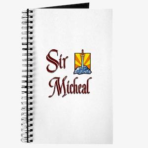 Sir Micheal Journal