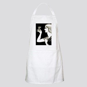 Subliminal Advertising BBQ Apron