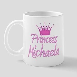 Princess Michaela Mug