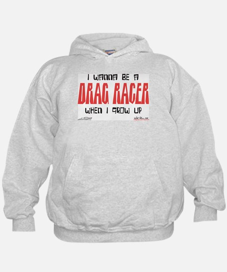 """""""When I Grow Up"""" Hoodie"""