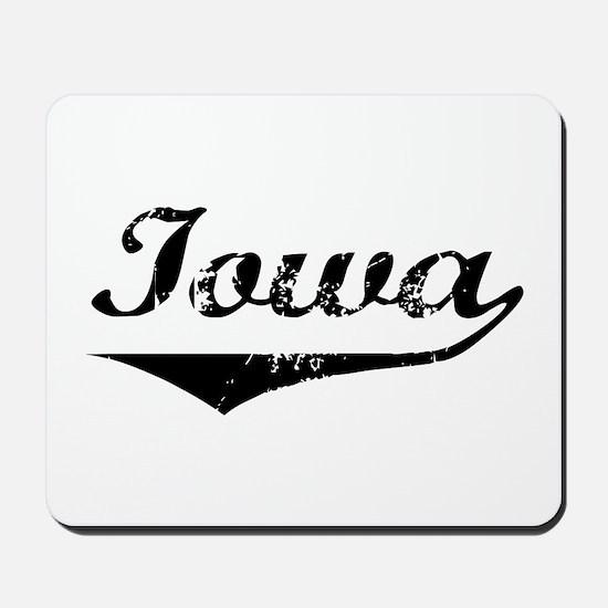 Iowa Mousepad