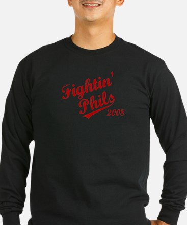 Fightin' Phils 2008 T