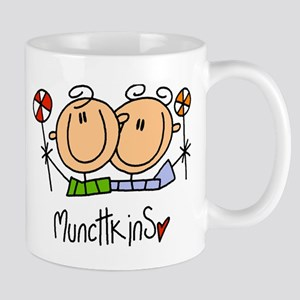 Munchkins Lefty Mug