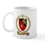 ROY Family Crest Mug