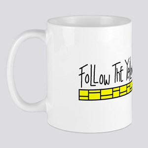 Yellow Brick Road Mug