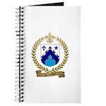 SAINDON Family Crest Journal