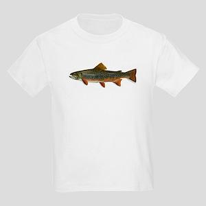 Brook Trout Kids T-Shirt