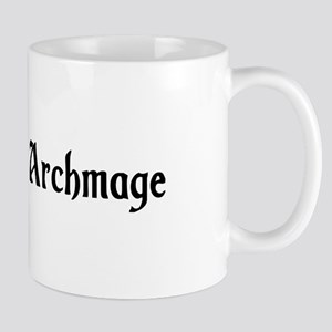 Leprechaun Archmage Mug