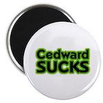 Cedward Sucks Magnet