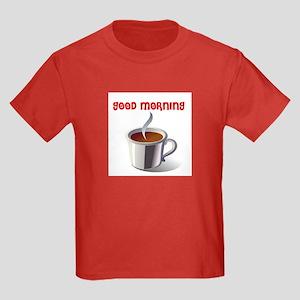 DELICIOUS Kids Dark T-Shirt