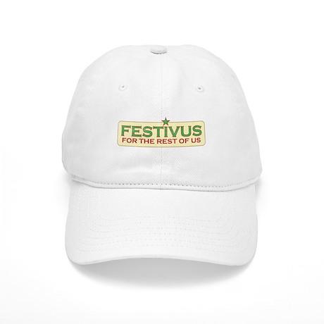 Vintage Retro FESTIVUS™ Cap