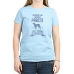 Chesapeake Bay Retriever Women's Light T-Shirt