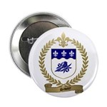 SAVOY Family Crest Button