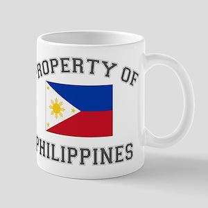 Phillipines Mug