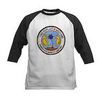 USS EXPLOIT Kids Baseball Jersey