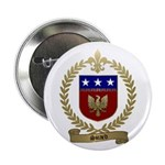 SICARD Family Crest Button