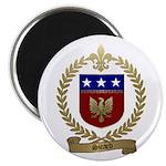 SICARD Family Crest Magnet