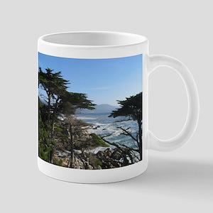 Cypress View Mug