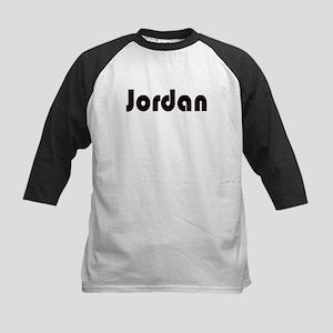 Jordan Kids Baseball Jersey