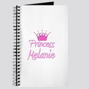 Princess Melanie Journal