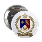 SIMONEAU Family Crest Button