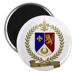 SIMONEAU Family Crest Magnet