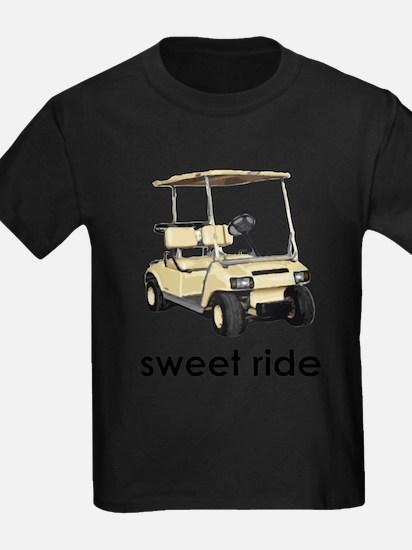 sweet ride T