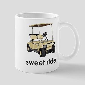 sweet ride Mug