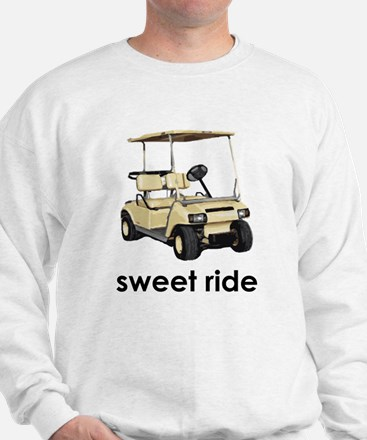 sweet ride Sweatshirt