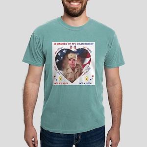 In Loving Memory-Daddy White T-Shirt