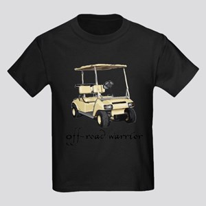off road warrior Kids Dark T-Shirt