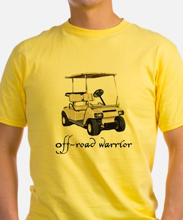 off road warrior T
