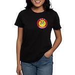 Arizona Order of the Eastern Star Women's Dark T-S