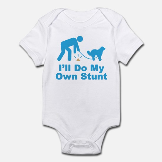 Central Asian Shepherd Infant Bodysuit