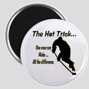 The Hat Trick Magnet