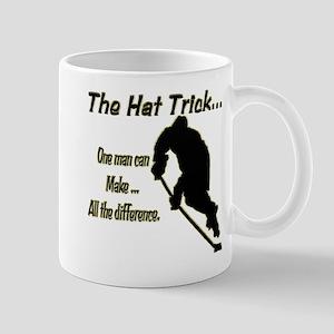 The Hat Trick Mug