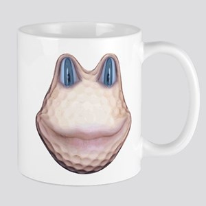 happy ball Mug