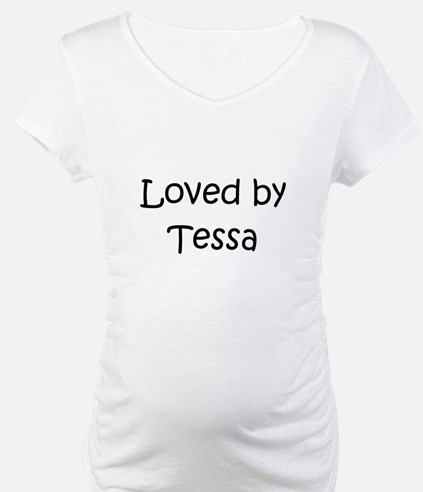 Cute Tessa Shirt