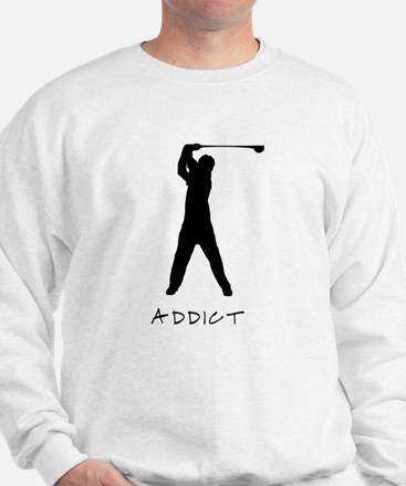 addict Sweatshirt