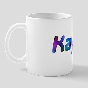 Kayla! Design #736 Mug